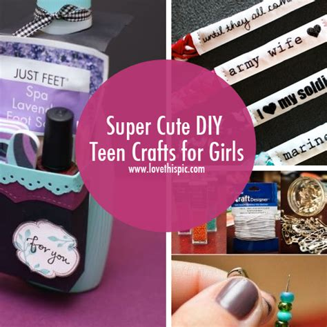 diy crafts for teenagers diy crafts for