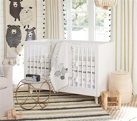 Baby Set sheep nursery bedding set thenurseries