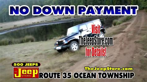 jeep store nj the jeep store black friday sale