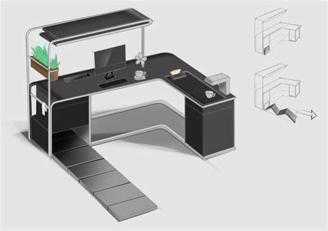 scrivania da lavoro la migliore scrivania da lavoro aio the omnidesk viking it