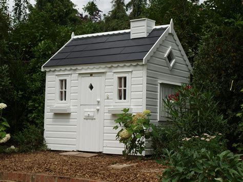 garden cottage playhouse cottage style playhouse 7ft x 5ft playhouses the