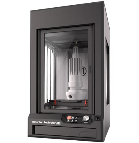 Printer 3d Lazada makerbot replicator z18 3d printer lazada indonesia