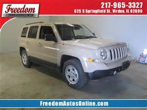 Freedom Chevrolet Chrysler Dodge Jeep Chevrolet Chrysler Dodge Jeep Dealer Virden Illinois New