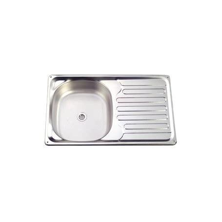 Mini Evier by Mini Evier Inox Simple Bonde A Bouchon Avec Trop Plein