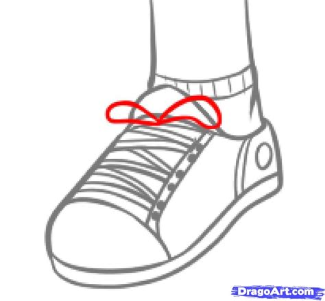how to draw shoes draw a shoe step by step drawing sheets added by