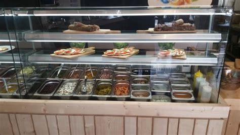 salade bar 2 picture of p comptoir breton perpignan