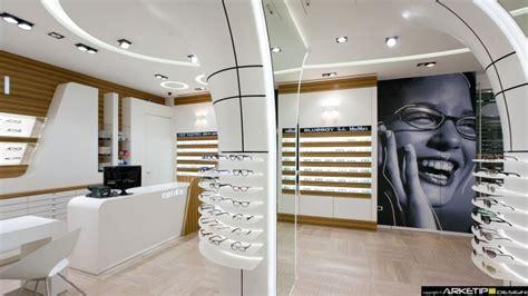Ceiling Design For Shop by Eyewear Stores Optical Shop By Arketipo Design Rovigo