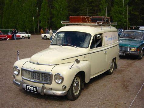 volvo minivan volvo duett van my favorite things on wheels pinterest