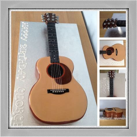 guitar templates for cakes guitar cake for groom s cake beautiful bakes