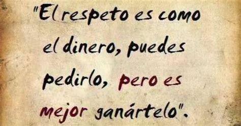 Imagenes En Ingles De Respeto   frases de respeto frases felices d