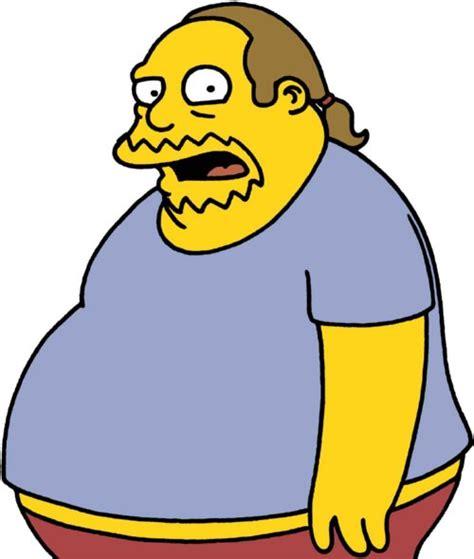 Simpsons Meme Generator - comic book guy blank meme template imgflip