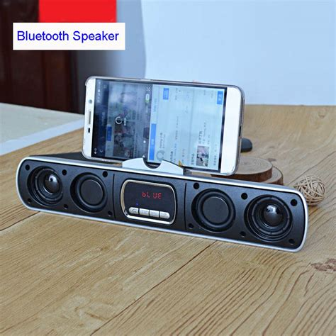 Radio Usb Mobil bluetooth mobile phone speaker mp3 player usb disk tf card