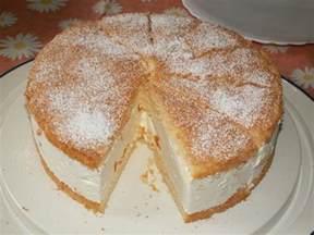 mandarinen sahne kuchen k 228 se sahne torte mit mandarinen rezept essen und trinken