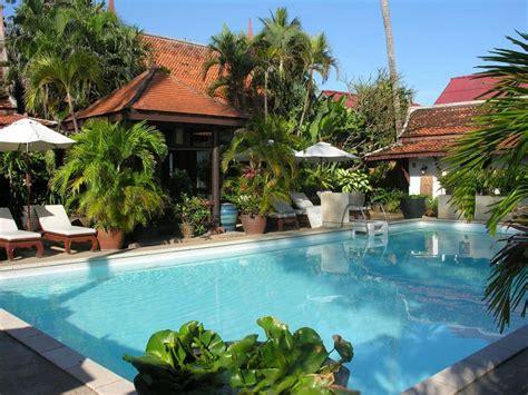 White House Beach Hotels In Koh Samui Thailand Hotels House Samui Hotel