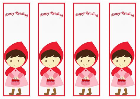 printable version of little red riding hood little red riding hood birthday printable
