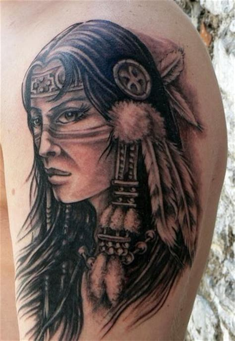 indian tribal tattoos for women american tattoos and their tribal meanings