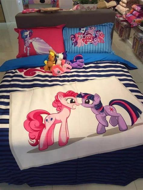 my little pony bed set new 2016 my little pony bedding set 4pc queen king size