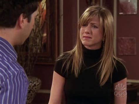 hairstyles like rachel on friends last episode which episode do u like more from my faves season 10