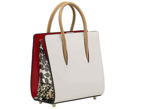 Introducing Christian Louboutins Handbag Pursed by Take A Look At Christian Louboutin S 2016