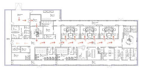 operating room floor plan 92 operating room floor plan layout operating room