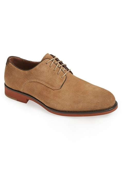 buck shoes johnston murphy johnston murphy ellington suede buck