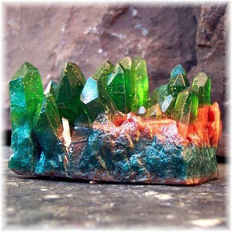 Soaprocks Gemstone Soaps by Soap Rocks Emerald Gemstone Mineral Formation