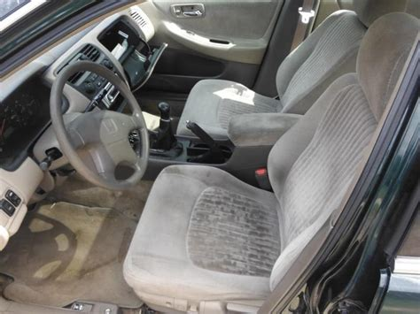 1998 Honda Civic Interior Parts by Used 1998 Honda Odyssey Glass And Mirrors Interior Rear