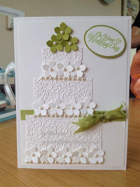 embossed floral wedding card wedding cards handmade