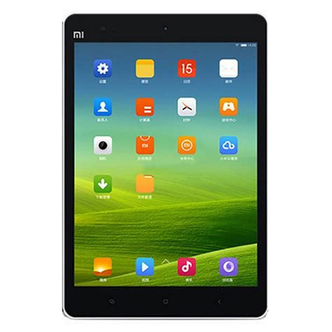 Tablet Xiaomi Pad xiaomi mi pad tablet with impressive features