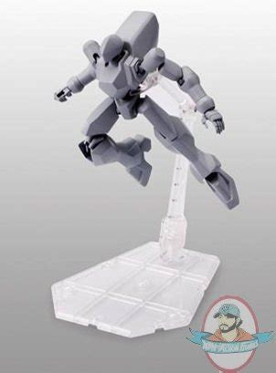 Tamashii Stage Act 5 For Mechanics Japan tamashii stage act 5 for mechanics clear by bandai