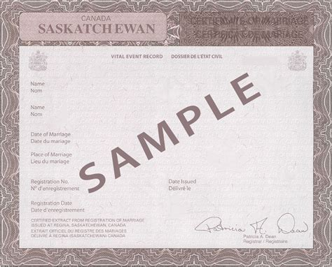 marriage certificate marriage certificates order a marriage certificate