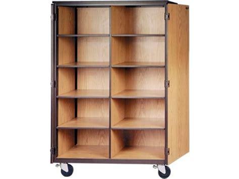 locking bookshelves cubby storage cabinet 10 adj shelves locking doors 72 quot h