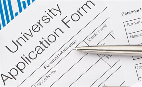 Apply In Person How To The College Admission Process Part Iv The College