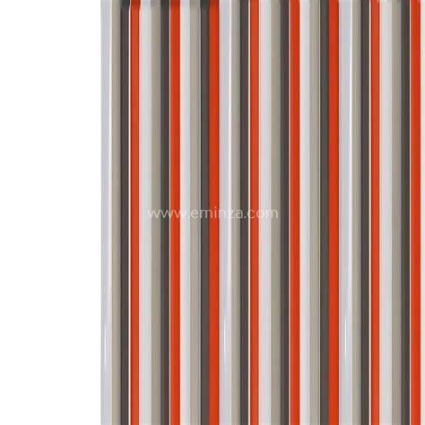 tende per porta tenda per porta 90 x h220 cm strisce pvc rosso tenda