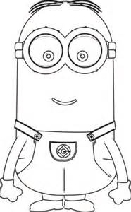 minion cutout template minion cut out template search etkinliikler