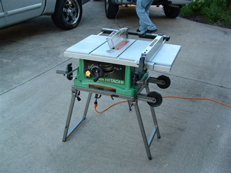Hitachi Table Saw by 2 X 10 Quot Subs Downfiring 85cu Each Tons Of Pics