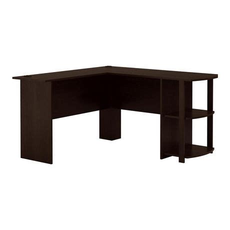 home office desks canada dorel l shaped desk walmart canada