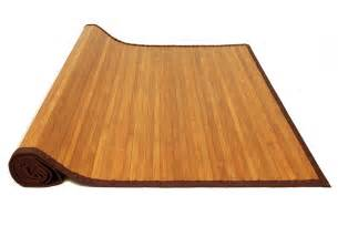 Bamboo Floor Mats For Sale 4 X6 New Indoor Outdoor Eco Friendly Strong Area