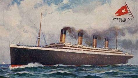 film titanic bateau naufrage du titanic et sauvetage nuit du 14 au 15 avril