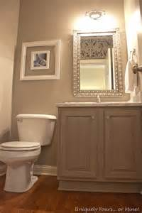 best paint color for powder room with no windows gray powder room uniquely yours or mine