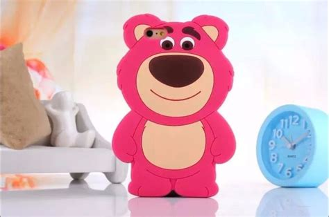 For Iphone 7 Plus Soft Minnie Casing Silikon T0310 5 funda protector iphone 5 5s lotso silicon suave
