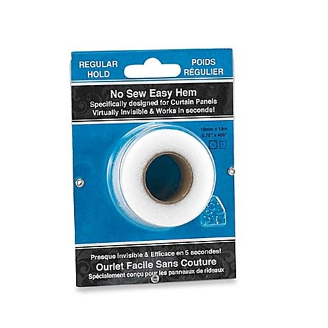 iron on tape for hemming curtains buy regular hold ready made curtain iron on hem tape from