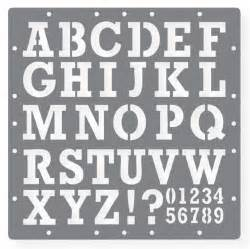 Letter Stencils Template by Printable Stencil Letters Best Business Template