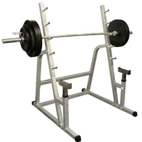 bench press and squat rack combo valor squat bench combo rack ebay