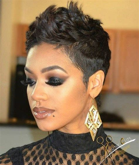names of african american hairstyles 60 great short hairstyles for black women black women