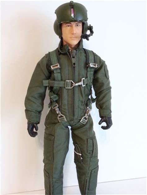 Figure Pilot modern helicopter 1 6 rc pilot figure helicopter 1 6 rc pilot figure green master