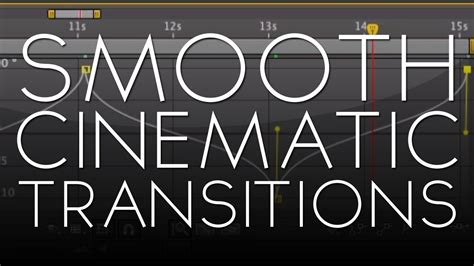tutorial after effects transitions after effects tutorial smooth cinematic transitions youtube