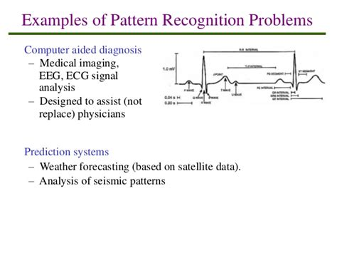 pattern recognition duda 12 pattern recognition