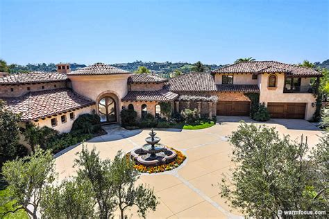 san diego luxury homes images