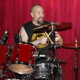 Kaos Led Zeppelin Lzd 06 andy kaos vehnek drummer in houston